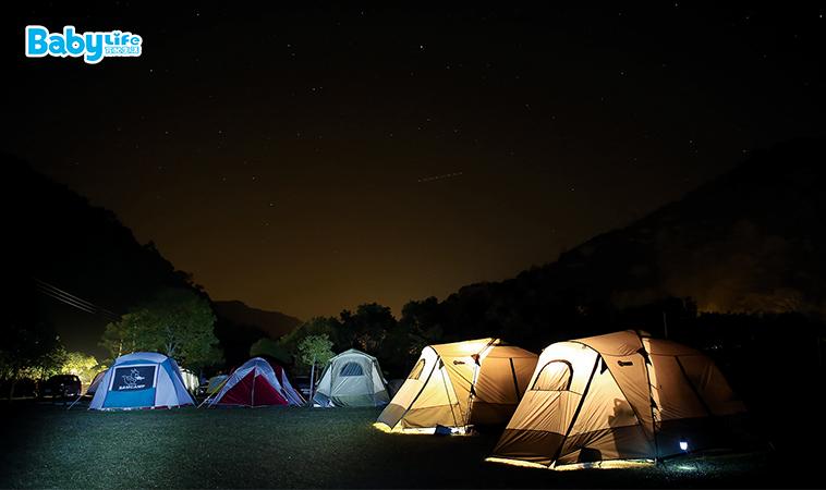 減法露營生活!自然、單純的快樂體驗