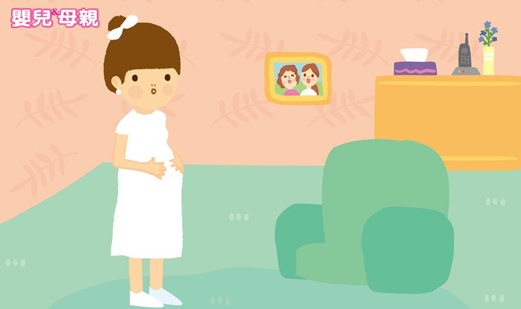 懷孕遇過年,孕婦大掃除這幾點要注意!