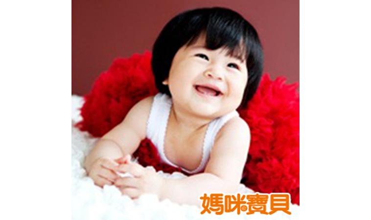 孩子的口腔保健第一課