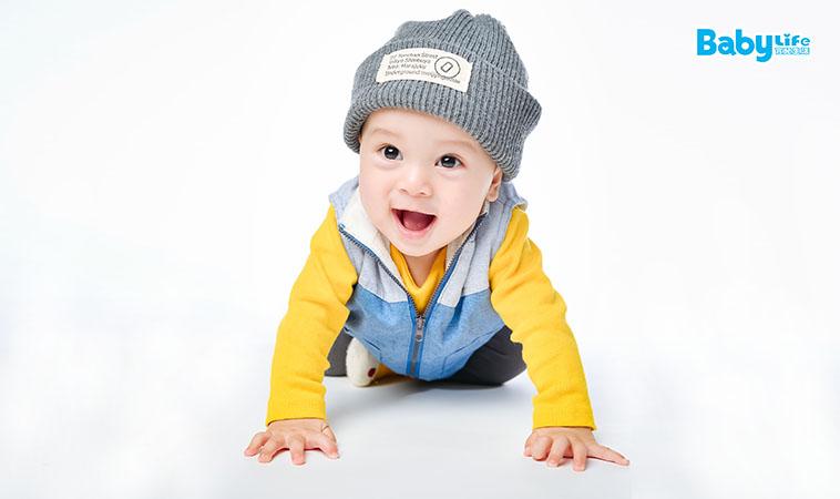 挑選嬰兒配方奶「合格」為前提