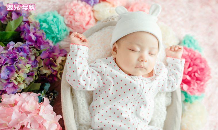 寶寶規律睡眠少,青春期易有情緒障礙