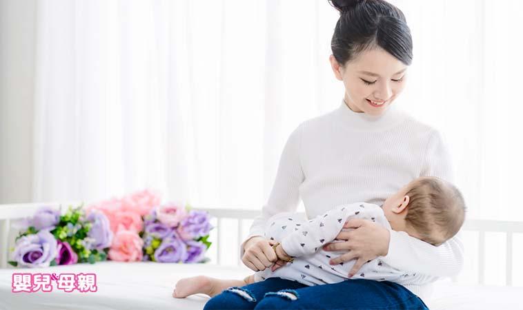 擔心孩子吃藥產生抗藥性?研究:喝母奶可預防