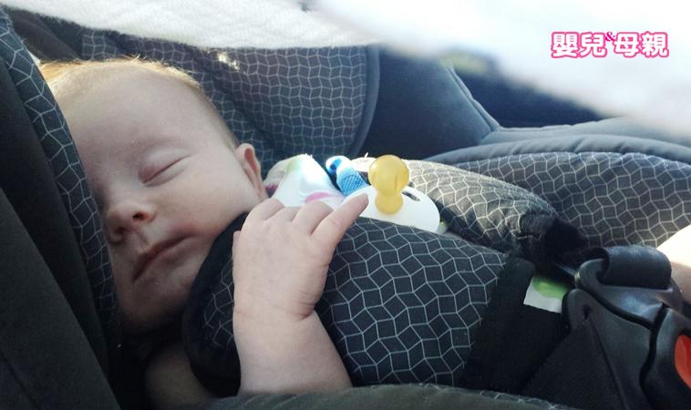 又是未坐汽座釀禍!滿月嬰抱手中車禍傷重不治