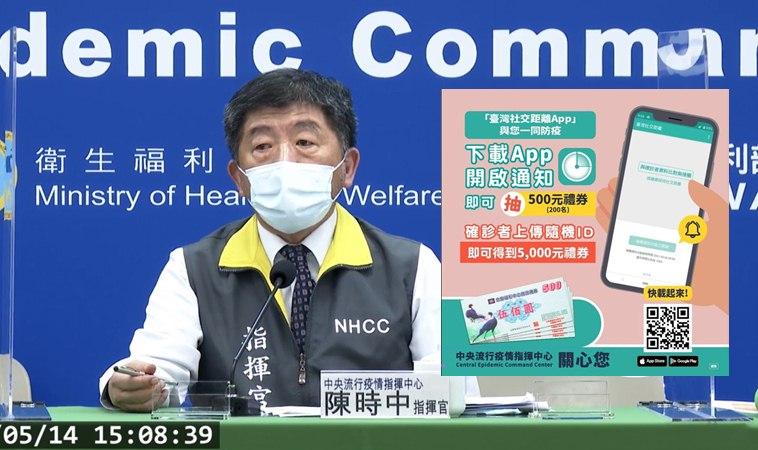 本土29例創單日新高!台北市萬華區啟動加強監測篩檢