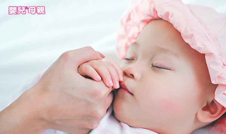 惡夢、夢遊、說夢話?夜驚? 寶寶會做夢嗎?解析baby的「夢」幻世界~
