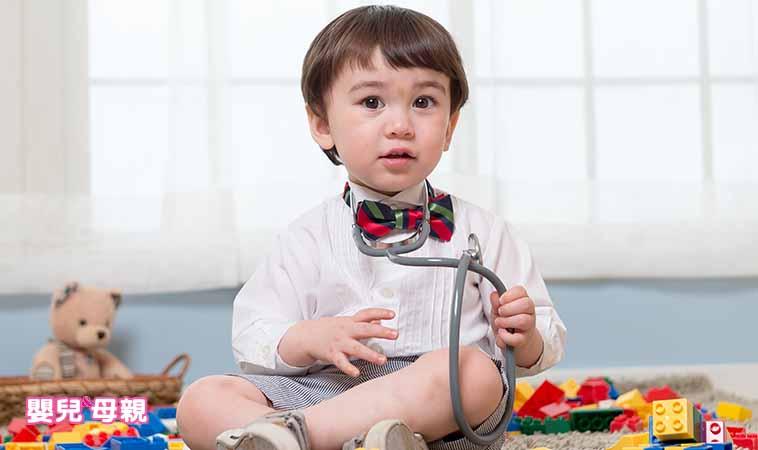 10大兒少棘手疾病攻略,掌握病兆不怕寶寶看錯病