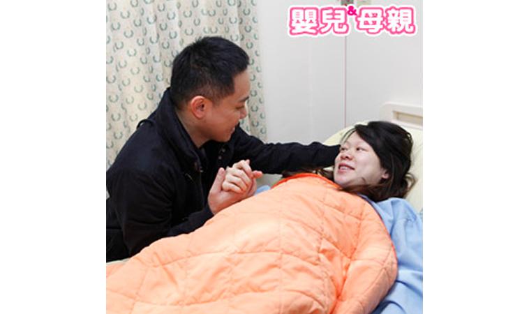 剖腹產時,產婦低體溫對母嬰都不好!