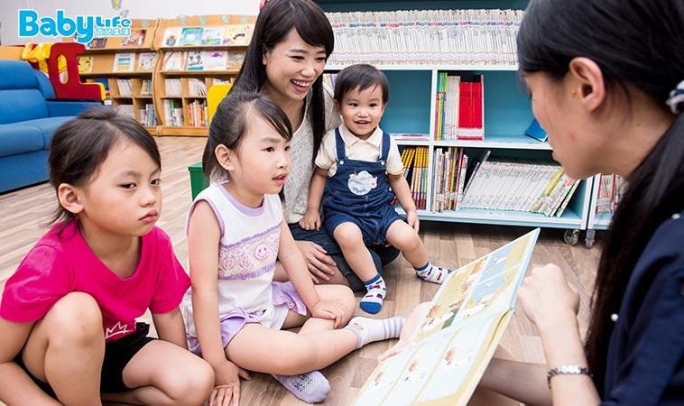 了解公幼、私幼差別,挑選幼兒園更輕鬆