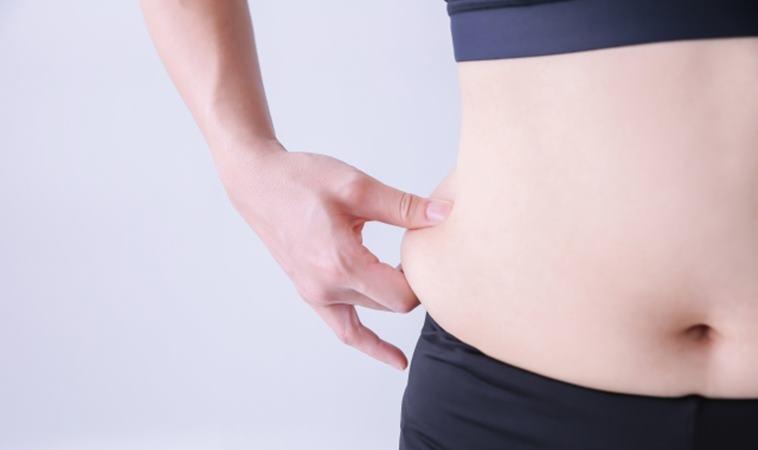 瘦不下來並非吃太多,很可能是你「這裡」受傷了!
