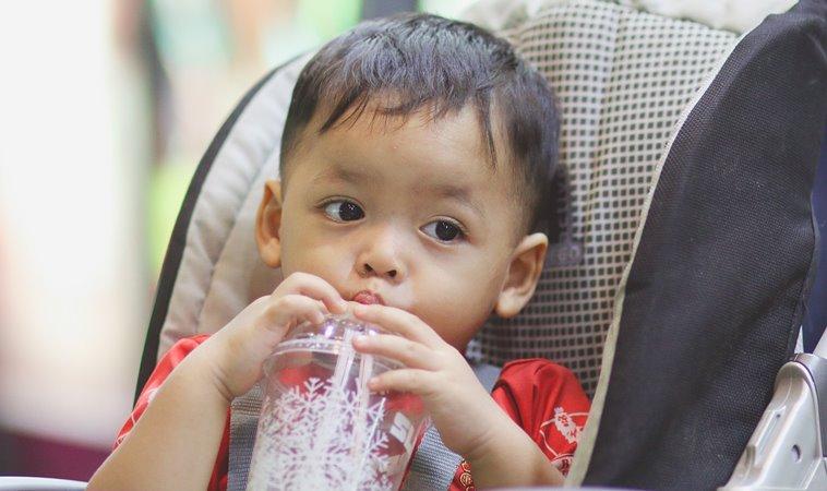 6歲童連兩日高燒不退,只因喝了這個…
