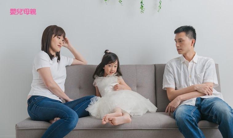 老公照顧小孩常見的4種情形!別崩潰,老婆這樣跟老公溝通