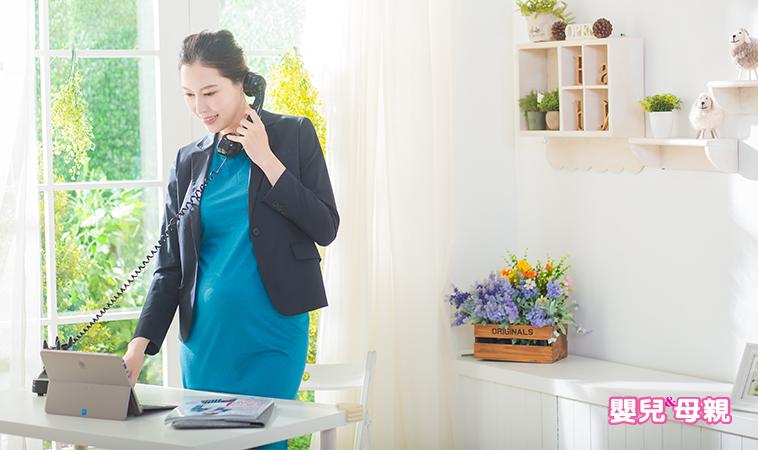 各孕期注意事項一定要看!懷孕後這5種工作恐影響胎兒健康