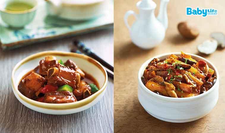 愉快下廚x幸福飽足,用一支炒鍋,滿足全家人的胃!