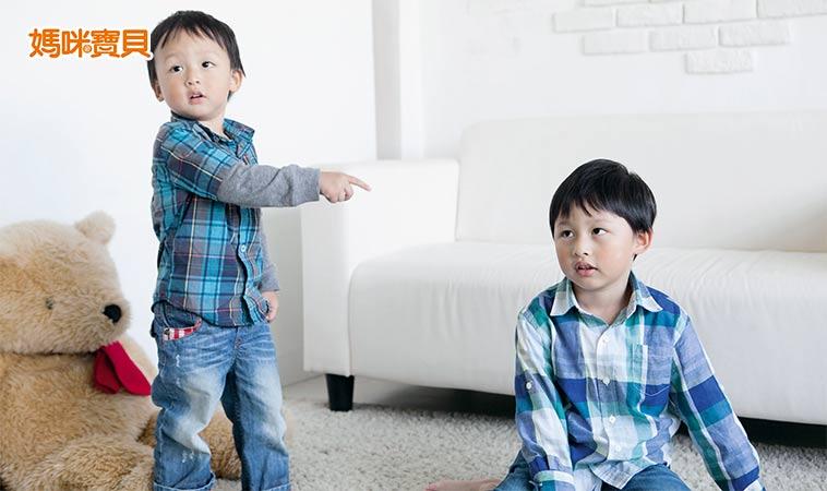 當寶貝長大就可獨留在家,訓練孩子獨當一面7招數