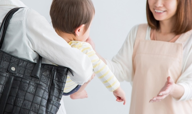 幼兒園、托嬰中心解封,近4成家長表示不安