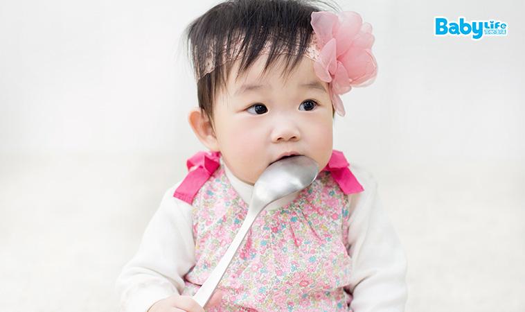 1歲前寶寶副食品,有這麼「鹽」重嗎?