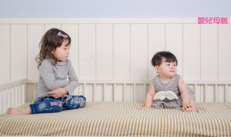 當老大就要分享禮讓?寂寞或許是源自於童年時的忍耐