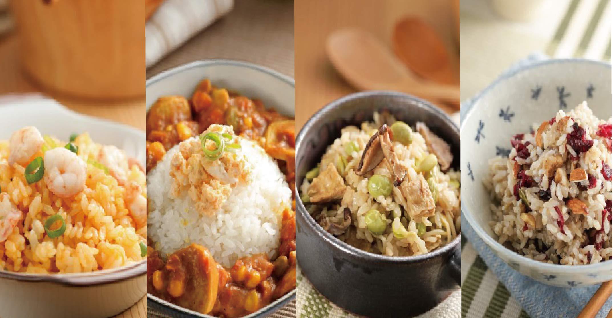 4道清冰箱料理快速上桌,你喜歡哪一款?