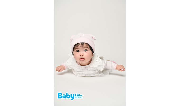 肌膚之親-「觸覺」影響寶寶的全方面發展