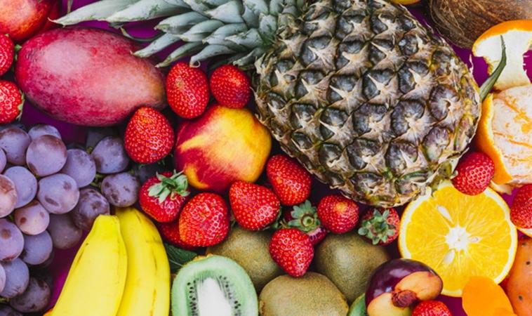 一年四季!28種水果挑選&保存秘訣