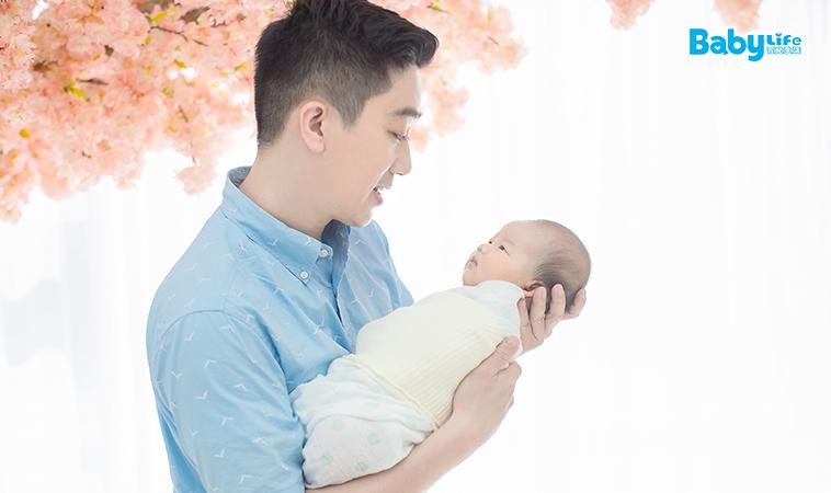 治療師奶爸專業指導 ,新生兒包巾,包對、包好、睡更穩!