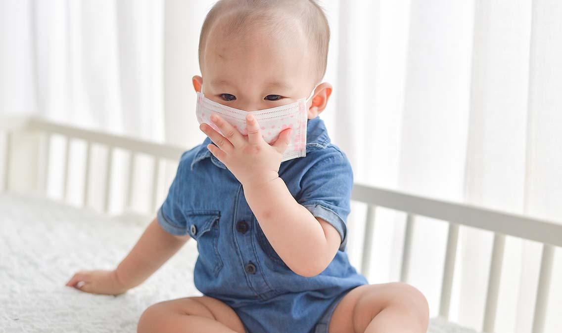 支氣管照護 Check! 細支氣管炎、氣喘與慢性咳嗽