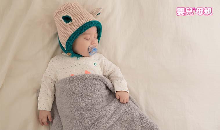 影響嬰兒睡姿的因素