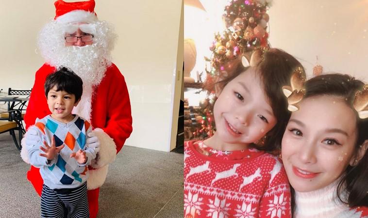 有沒有聖誕老人?不管過不過節,這3個意義對一家人更重要!