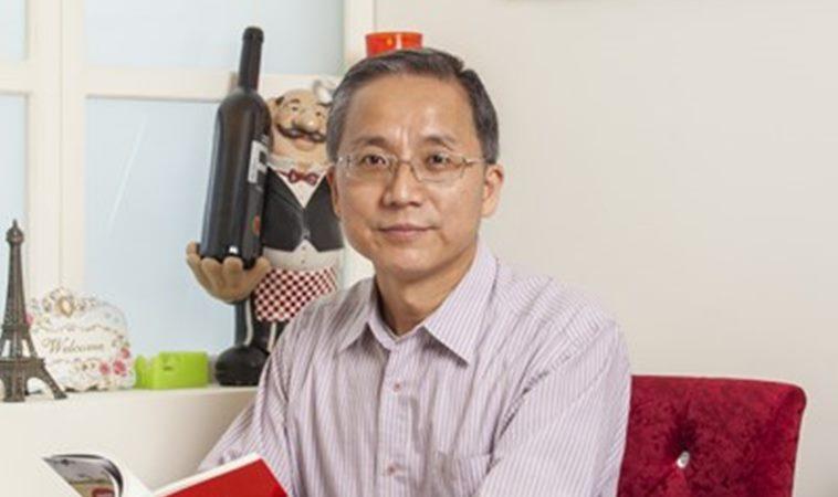 親職作家盧蘇偉:適時放手,就是給孩子最多的祝福