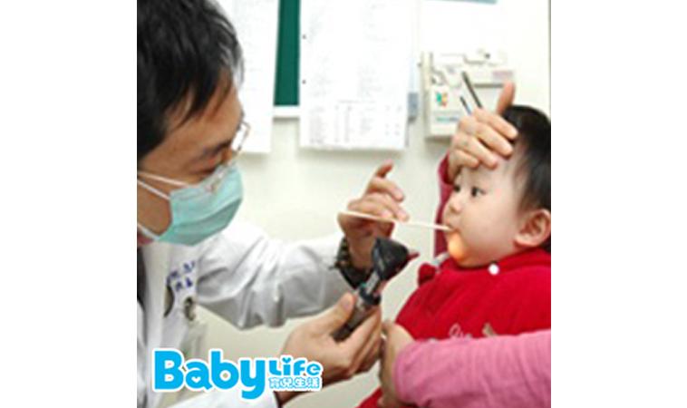 鼻感冒‧流行性感冒‧急性細支氣管炎‧哮吼‧肺炎