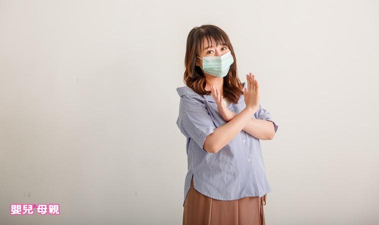 這3種夏季傳染病恐傷害孕婦&胎兒!快看預防對策