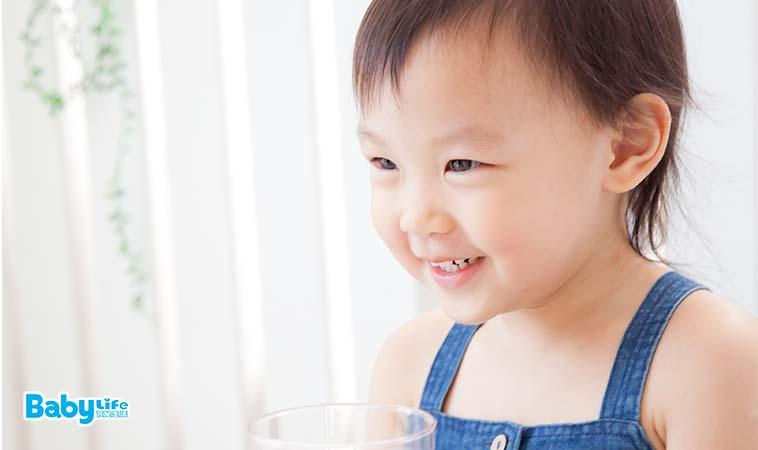幼兒消暑涼品聰明吃,吃「涼」不吃「冰」!