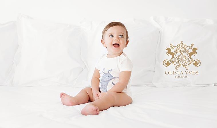 原來有機棉還有分等級?     天然有機匹馬棉,為寶寶做出雲朵般溫柔的衣服