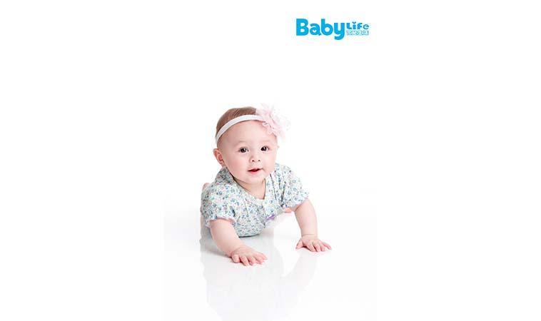 寶貝為什麼咳不停?
