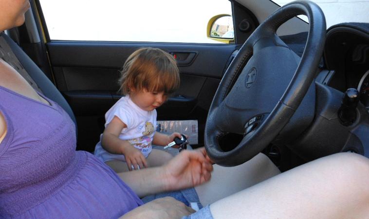 孕婦專用停車位將強制入法,最快4月上路