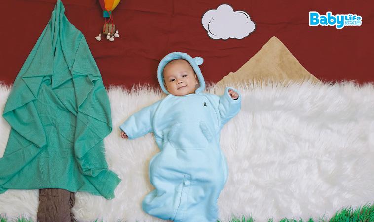 寶寶冬季照護TIPS