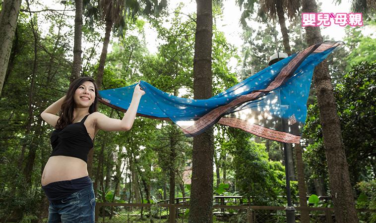 Summer Pregnancy Guide  夏季孕媽咪消暑飲食×輕鬆出遊