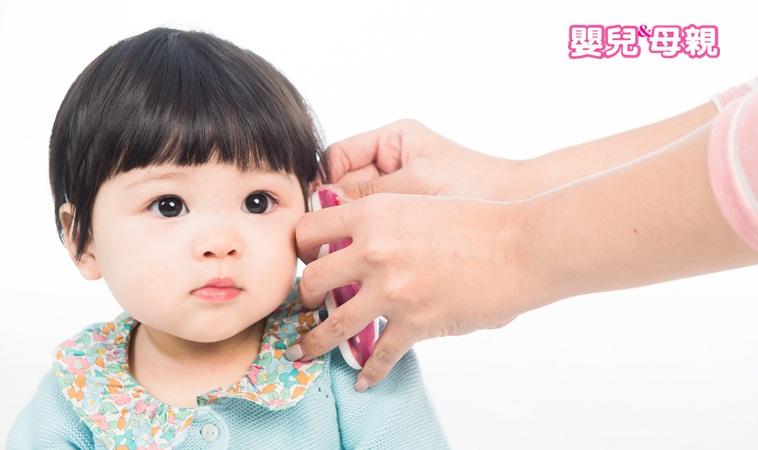 寶寶發燒、腹瀉時,多數爸媽都照顧錯了!你做對了嗎?