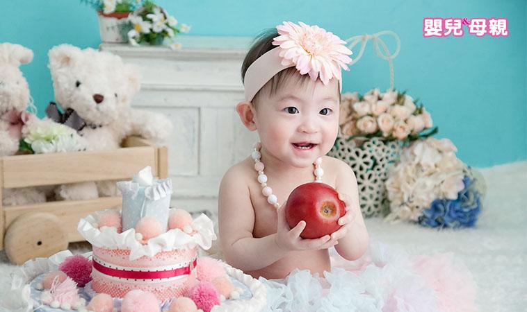 寶寶什麼時候吃水果?
