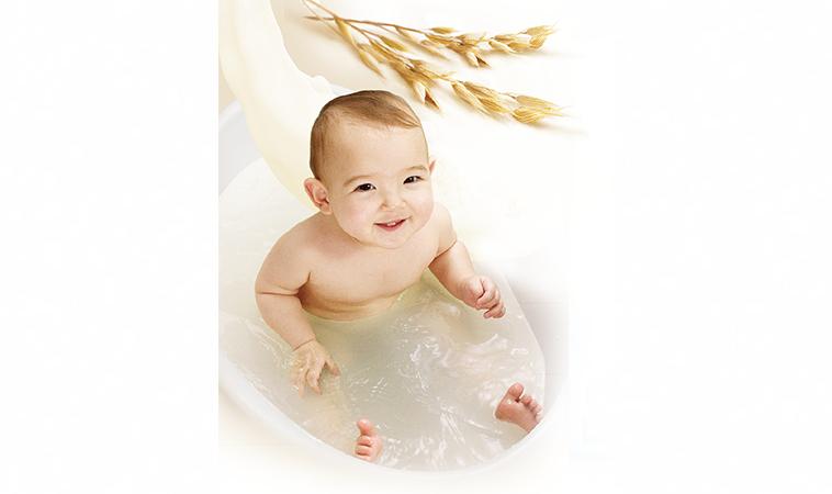 肌膚反覆搔抓,小心肌膚問題跟著寶寶一輩子