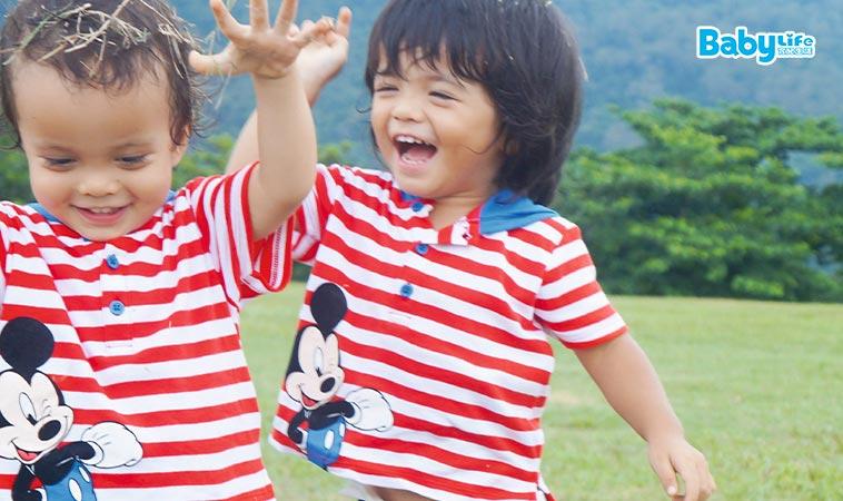 7 Tips,讓孩子更健康、更快樂