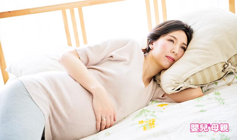 失眠、脹氣、抽筋…怎麼吃比較好?吃對了,孕期好輕鬆!