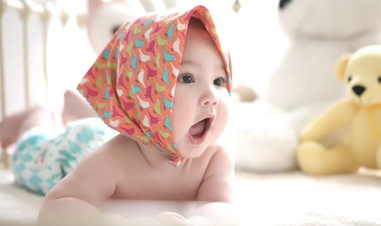 寶寶皮膚照護有訣竅