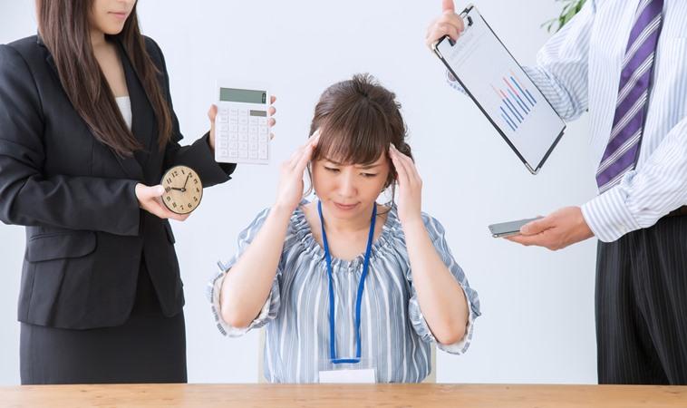 人太好卻被同事當作工具人!女CEO:職場要懂得「劃清界線」