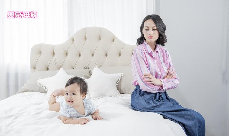 經常感到愧疚的媽媽,會增加孩子對「媽媽」的恐懼