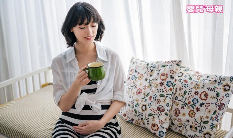 懷孕吃益生菌只能預防便秘?盤點益生菌對孕婦好處