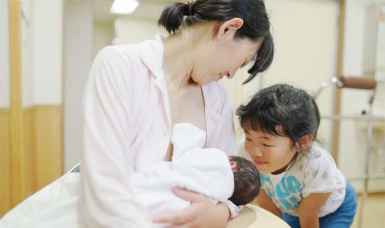 關於母乳,沒有體驗過是不知道有多辛苦的