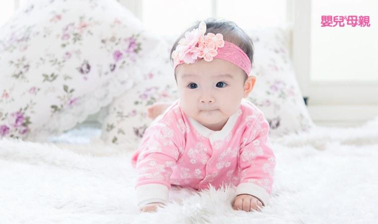 6月嬰不會說話被阿嬤說笨?越逼孩子越不喜歡開口說