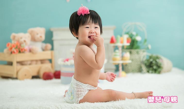 新手爸媽實用教學,男女寶寶選尿褲、包尿褲大不同