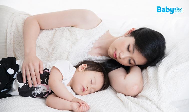 哺乳媽咪最關心的10大疑問